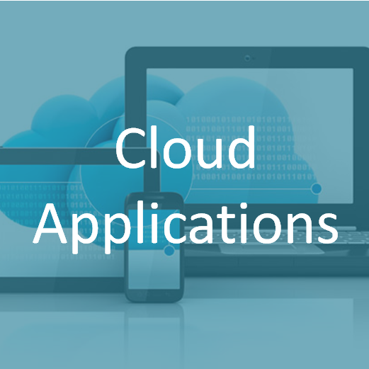 Cloud-applications