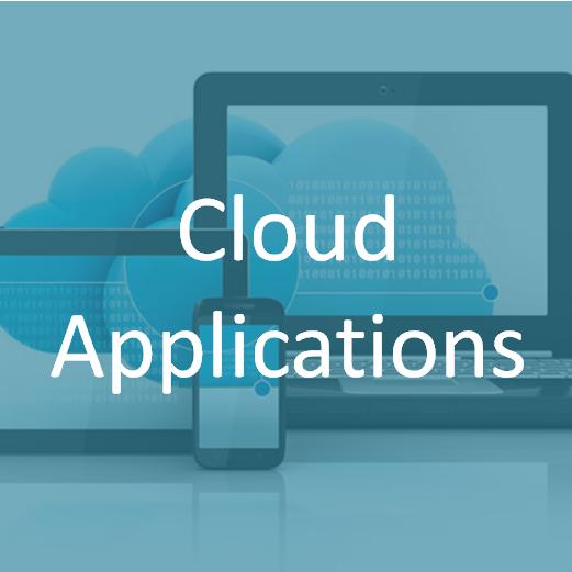 Cloud-applications